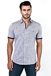 Botticelli Half Sleeve Classic Shirt for men