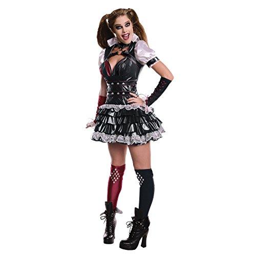 Arkham-Harley-Quinn-Adulte-Costume-de-dguisement