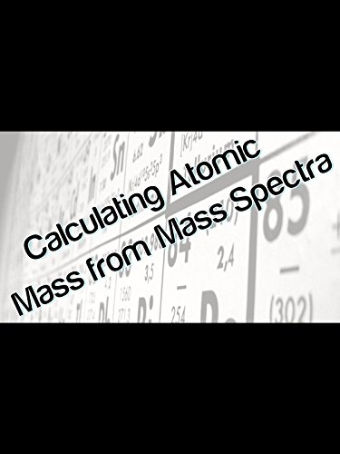 Calculating Relative Atomic Mass from Mass Spectra