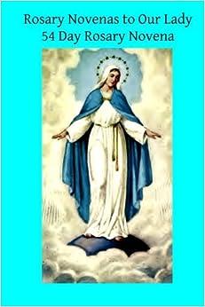 how to pray the rosary novena
