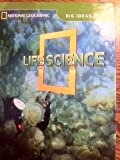 img - for National Geographic Science Grade 4 Big Ideas Book Life Science book / textbook / text book