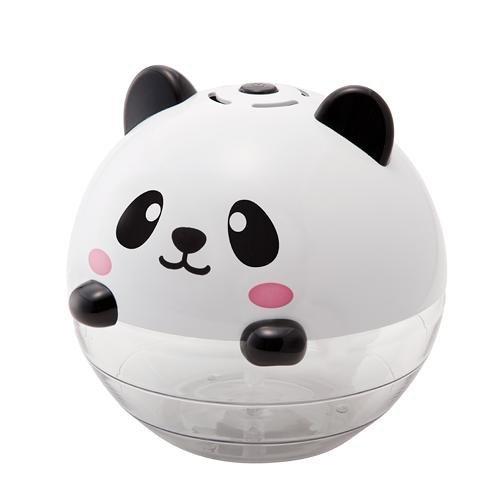 空気清浄機 アロマ「アニマル空気清浄機 RCW-34」【IT】パンダ(#9879267)空気清浄器 動物 かわいい ライト LED 照明
