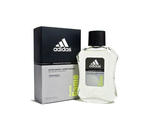 Adidas uomo Pure game di Adidas, Dopobarba Uomo - Flacone 100 ml.