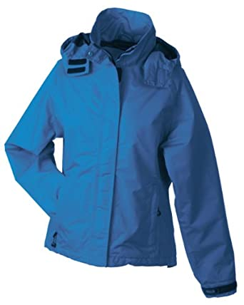 Outdoorjacke damen wasserdicht