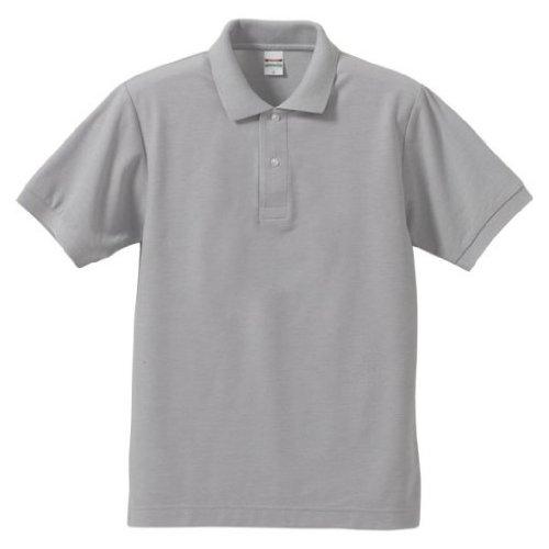 (Athle) UnitedAthle 5.3 oz t-shirt drykanocoutilitipolo 505001 443 OXGray XL