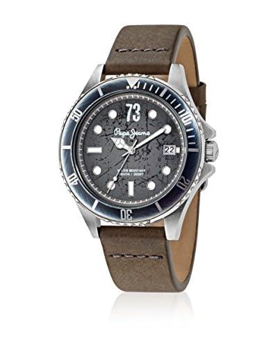 Pepe Jeans Reloj con movimiento cuarzo japonés Man BRIAN 43 mm