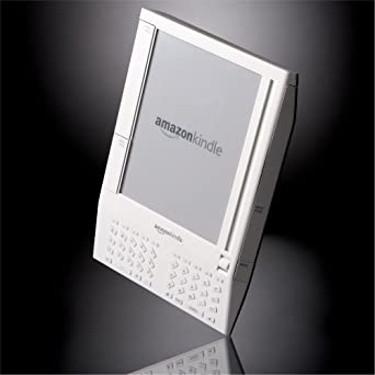 Kindle: Amazon's Original Wireless Reading Device (1st generation)