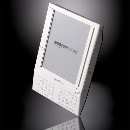 Amazon.com: Kindle: Amazon's Original Wireless Reading