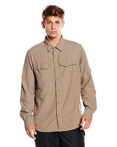Columbia Camisa Hombre Silver Ridge