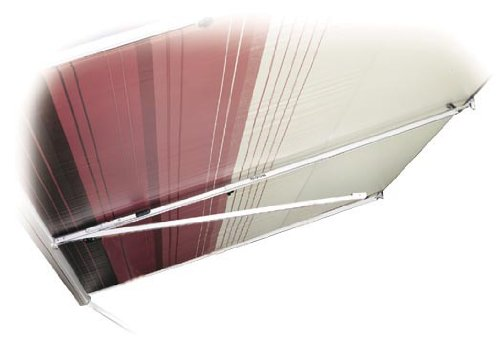 A&E Systems 930039.000 Optima Tension Rafter System Satin Awning