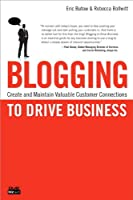 Blogging to Drive Business ebook download