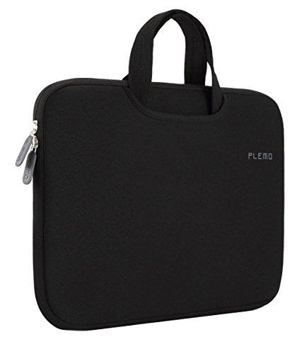 plemo-funda-maletin-de-nylon-lycra-color-negro-para-ordenador-portatil-macbook-macbook-pro-macbook-a