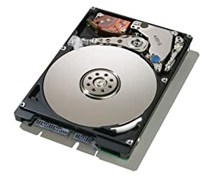 "Hitachi Travelstar 7K1000 1TB - Disco duro (Serial ATA II, 1000 GB, 8,89 cm (3.5""), 0 - 60 °C, -40 - 70 °C, 8 - 90%)"