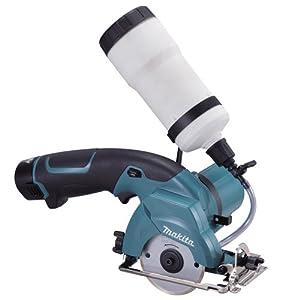 Makita CC300DWE AkkuFliesenGlasschneider 10,8 V, 2 Akkus und Ladegerät  BaumarktKundenbewertung und Beschreibung