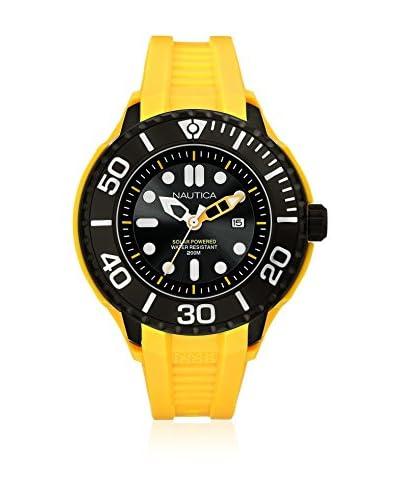 Nautica Quarzuhr Unisex A28508G 48 mm