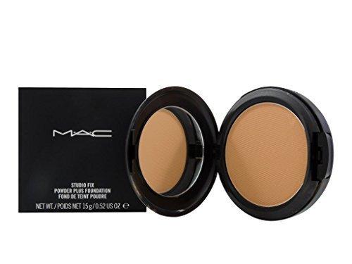 Blot Powder/Pressed by MAC Deep Dark 12g by MAC (Mac Blot Powder Pressed Deep Dark compare prices)