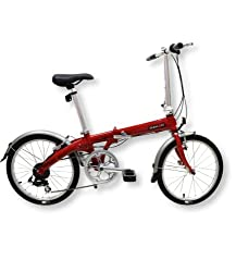 Dahon Eco C7 Folding Bike from L.L. Bean