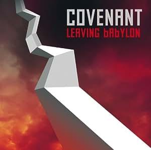 Leaving Babylon (LP) [Vinyl LP]