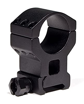 Vortex Optics Tactical 30 mm Riflescope Rings Extra High Height - Lower 1/3 Co-Witness (1.57 inches / 40.0 mm) by Vortex Optics