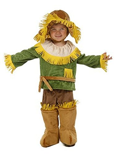 Princess Paradise The Wizard of Oz Scarecrow Child Costume 6-12M