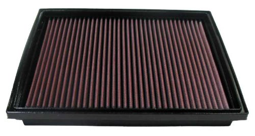K&N 33-2759 High Performance Replacement Air Filter