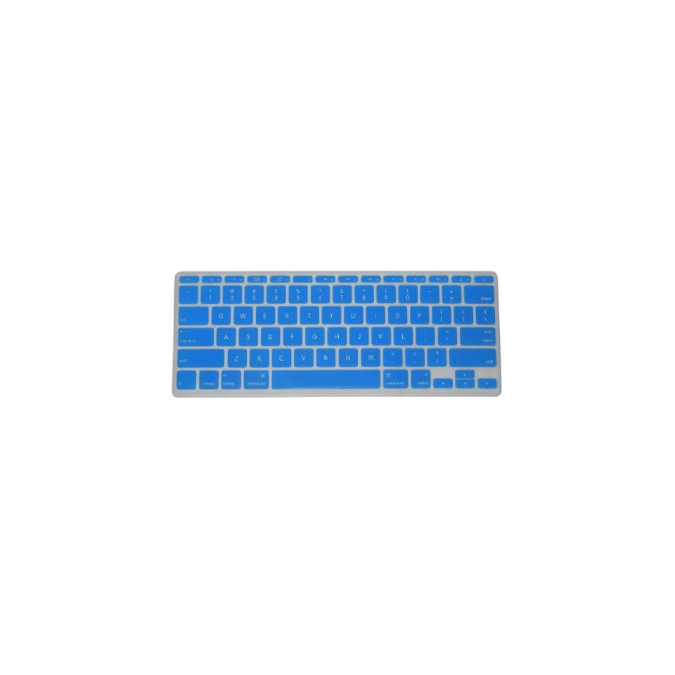 Keyboard Silicone Cover Skin for Unibody Macbook Air