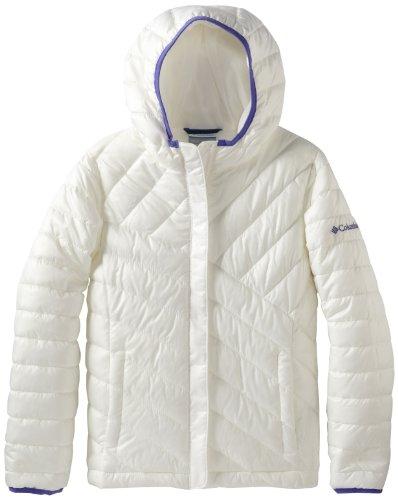 Columbia Girls 7-16 Powder Lite Jacket
