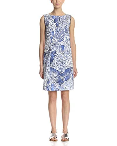 Sfizio Women's Sleeveless Dress