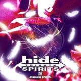 hide TRIBUTE IV-Classical SPIRTS-