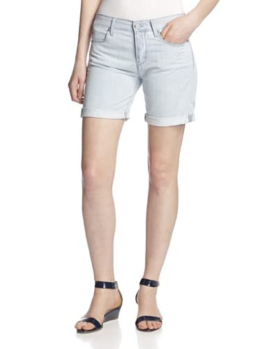 MiH Jeans Women's The London Boy Slouch Short