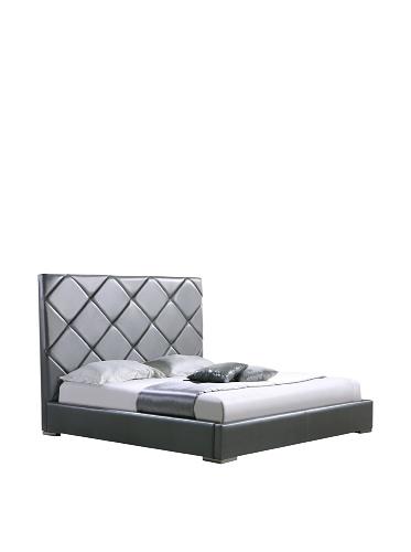 Casabianca Furniture Verona Bed