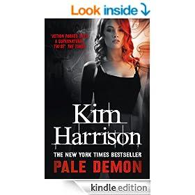 Pale Demon (Hollows series Book 9)