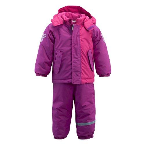 Lassie - Winter jacket + Winter trousers (Set) (LassietecTM) [713310]
