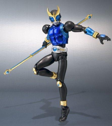 S.H. Figuarts SIC Masked Kamen Rider Kuuga Dragon Form