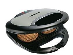 Black & Decker TS2000 750-Watt 2-Slice Sandwich Maker