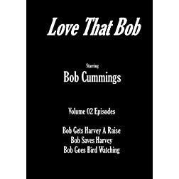 Love That Bob - Volume 02