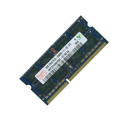 HYNIX Original RAM 4 GB PC3-8500 (1066 Mhz) DDR3 SO-DIMM f&#195;&#188;r MacBook (Pro)/ iMac/ Mac Mini/ Mac Mini Server