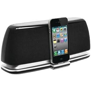 Jensen JIPS-200I iPad/iPhone/iPod Docking Speaker from Jensen