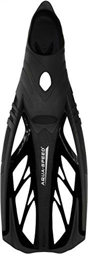 Aqua Speed - Schwimmflosse / Tauchflosse INOX