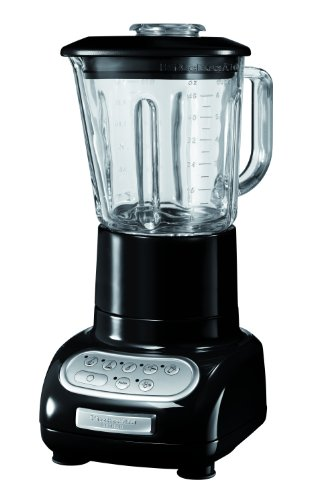 KitchenAid Artisan 1.5 Litre Blender in Black