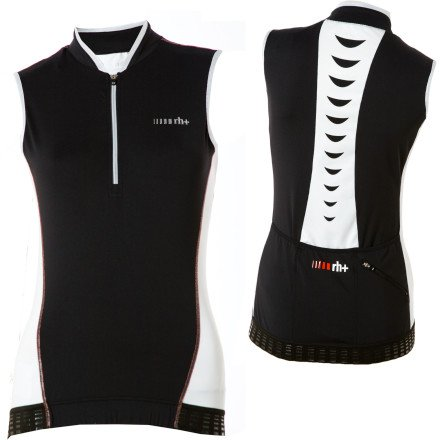 Buy Low Price Zero RH + Powerlogic Jersey – Sleeveless – Women's (B006H1XRMO)