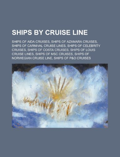 ships-by-cruise-line-ships-of-aida-cruises-ships-of-azamara-cruises-ships-of-carnival-cruise-lines-s