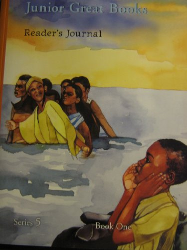 Junior Great Books (Readers's Journal) Book One (5)