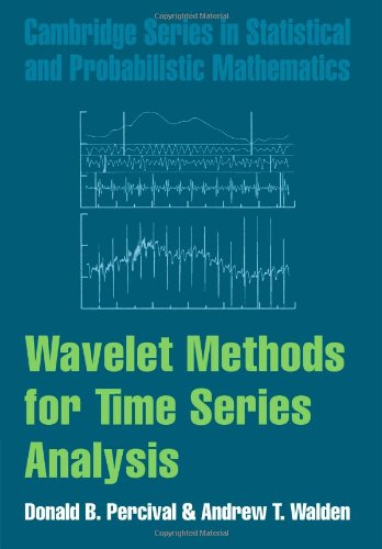 Ten Lectures on Wavelets CBMSNSF Regional Conference Series in Applied Mathematics