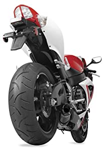 Two Brothers Racing (005-1470407V2) Standard Series Slip-On Exhaust System with M-2 Carbon Fiber Canister