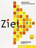 img - for Ziel: B1+ Paket - Kursbuch Und Arbeitsbuch MIT Lerner CD-Rom (German Edition) book / textbook / text book