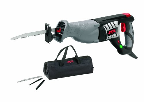 Skil 4900 1050 Watt Reciprocating Saw