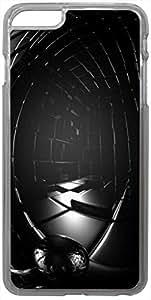 Enlinea Printed 2D Designer Hard Back Case For Apple iPhone 6S Plus (5.5-Inch) -20553
