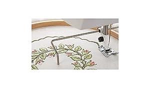 husqvarna 100q sewing machine price