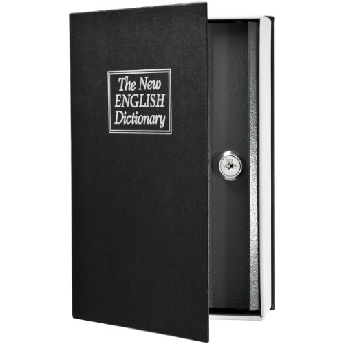 BARSKA-Hidden-Dictionary-Book-Safe